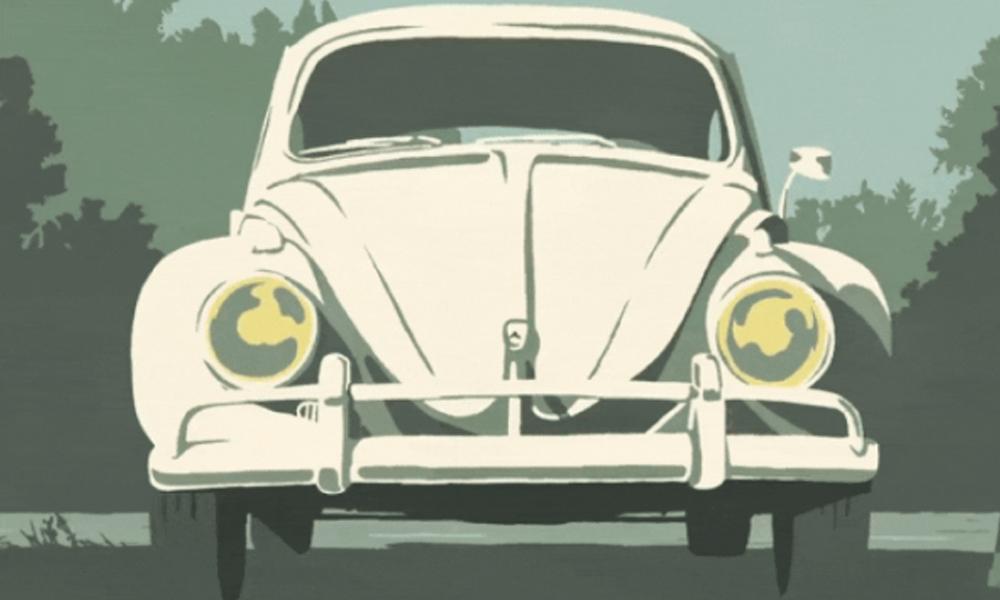 The Last Mile   Beetle